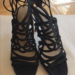 Giani Bini 8M high heels